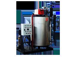 Vertical boiler mini