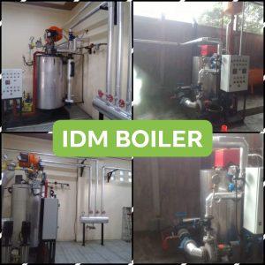 boiler tabung api