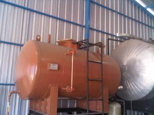 Feed Water Boiler
