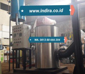 UAL HOT WATER BOILER DI JAKARTA