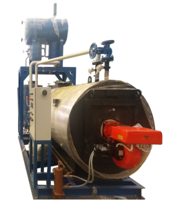 Marine Thermal oil heater