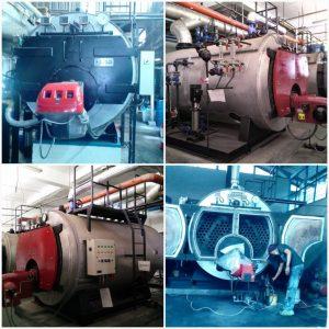 Boiler Maintenance