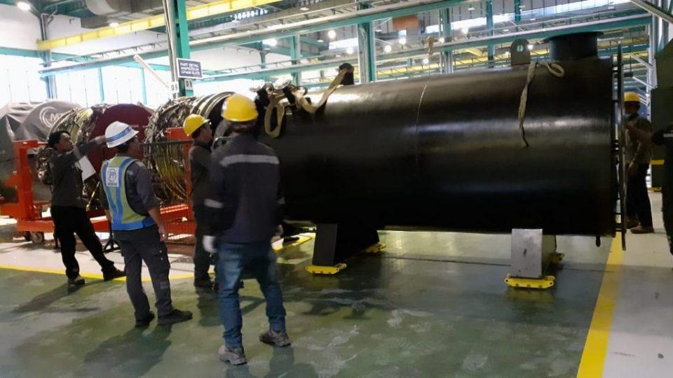 Heat Transfer Oil Boiler