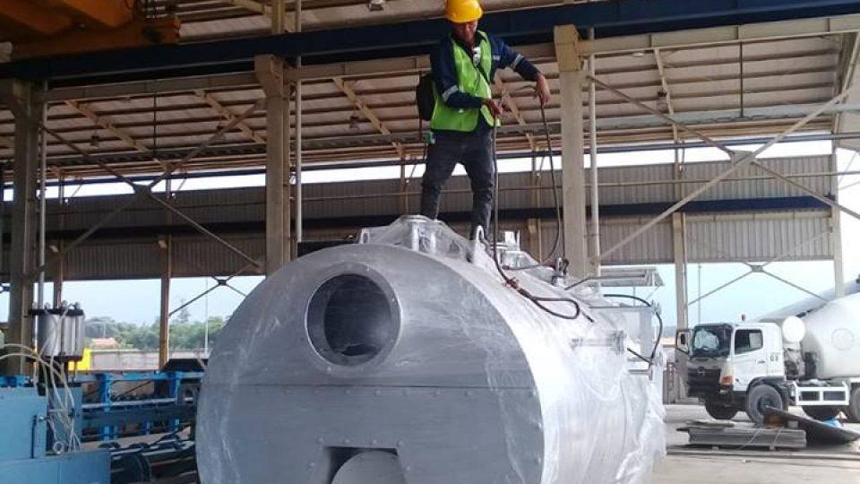 pabrik boiler di indonesia