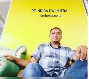 Pemilik PT Indira Dwi Mitra