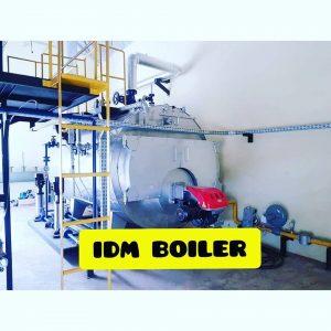 Jual IDM Thermal Oil Jakarta