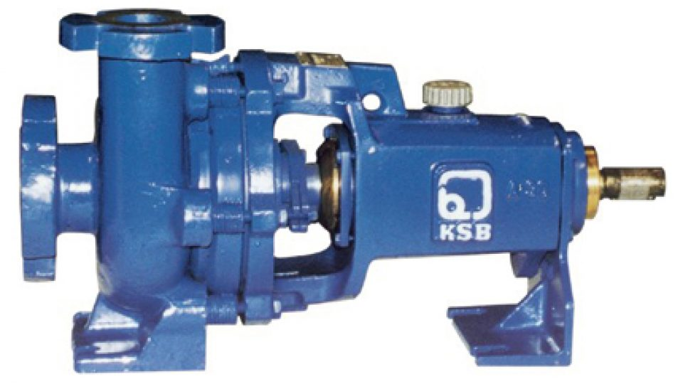 KSB_Pumps_FI Pompa air Panas KSB