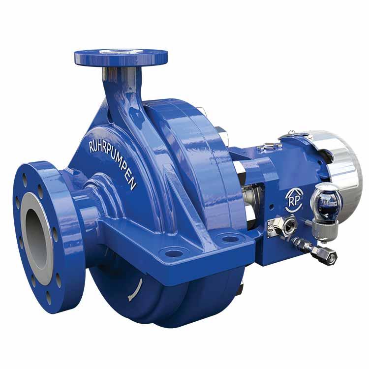 SCE-pump