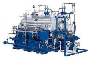 KSB Multitec-RO – high-pressure pumps