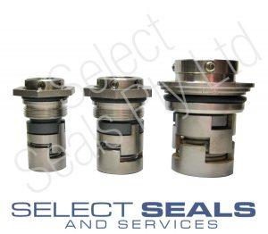 mechanical seal ksb