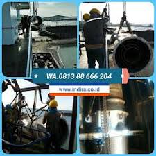 Jasa cleaning Boiler
