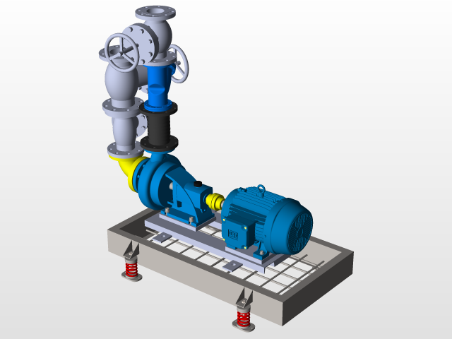 submersible Amarex