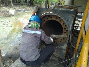 Jasa Overhol boiler