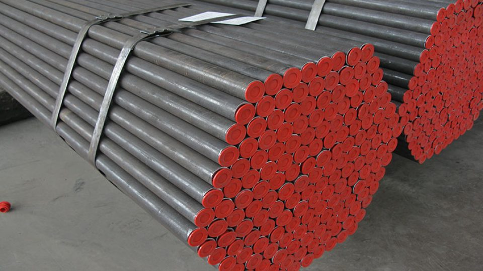 standard boiler tube sizes table
