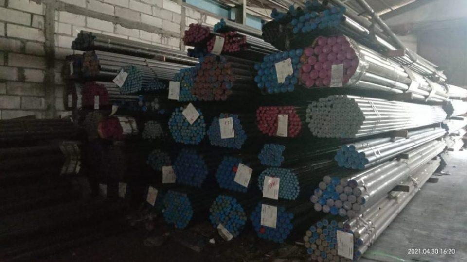 SA210 Gr A1 Tube, SA210 Gr A1 Material